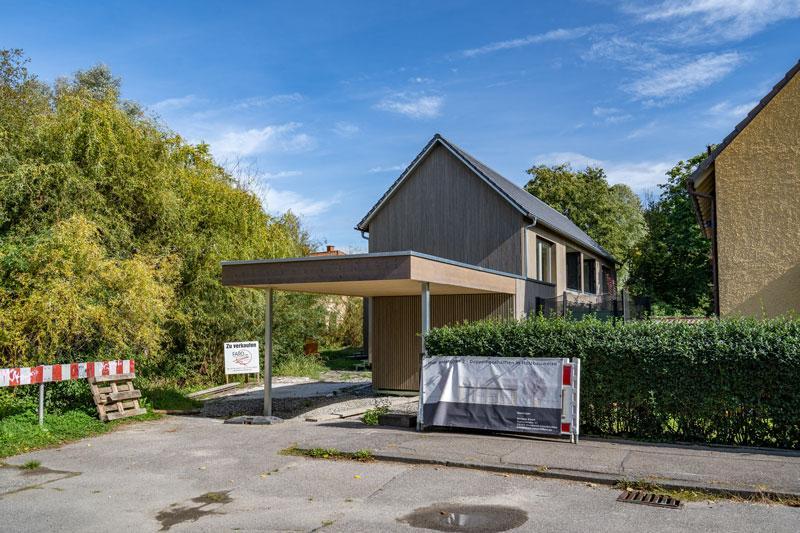 Doppelhaushälfte am Mühlbach, Radolfzell in bester Lage